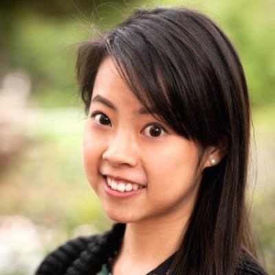 Chloe Tseng