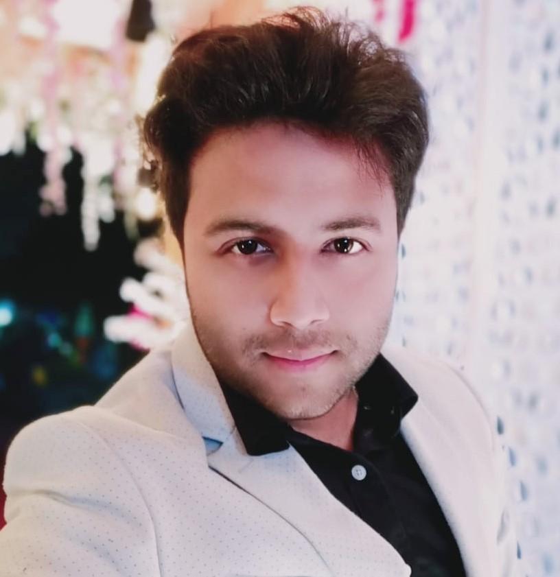 Rajeev Pandey